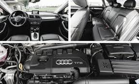 audi q3 engine audi q3 reviews audi q3 price photos and specs car and driver