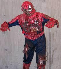 zombie spiderman costumes costume pop