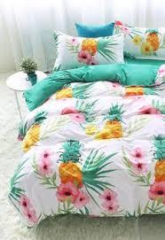hawaiian pineapple tropical fruit bedroom ideas pineapple