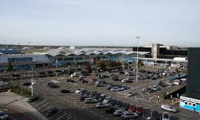 Warsaw Airport Map Birmingham Airport Wikipedia