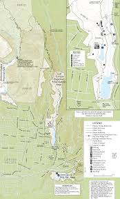 Canyon City Colorado Map by Cull Canyon Regional Recreation Area