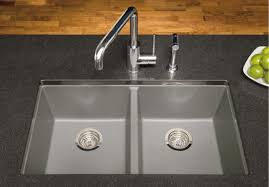 blanco metallic gray sink blanco precis kitchen sink kitchen design ideas