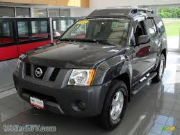 grey nissan xterra vwvortex com what color cars have you owned