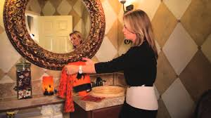 bathrooms pictures for decorating ideas halloween bathroom decor unique interior decorating ideas youtube