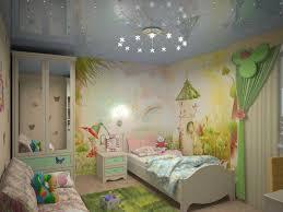 fresque chambre fille fresque murale chambre enfant fille tour chignons couleurs