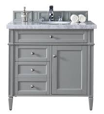 Single Bath Vanity Brittany 36