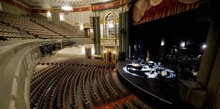 Garden State Art Center Brown Theatre