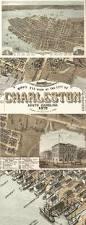the 25 best map of charleston sc ideas on pinterest charleston