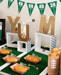 football party decorations big cheeseburger turnovers football party ideas free