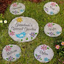 how to make decorative stepping stones for garden mosaic how to