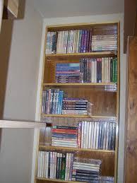 recessed closet shelf youtube
