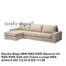 ik a chaise ikea cover for ikea kivik sofa with chaise longue slipcover dansbo