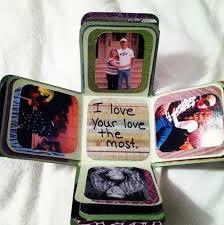 valentines day gift for boyfriend easy s day gifts for boyfriend handmade