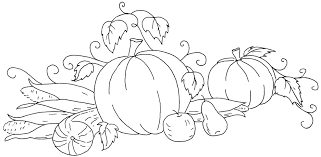 vintage thanksgiving embroidery transfers q is for quilter