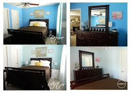 our bedroom makeover easy changes u003d big improvements are we wed yet