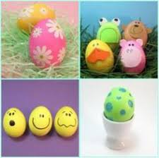 Easter Egg Decorating Kits Uk by Hand Painted Minion Easter Eggs Easter Egg Decorating Ideas Diy