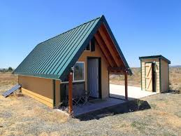 modern prefab cabin build your own cabin cheap perfect floor plan this 20ft x 24ft off