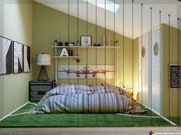 Schlafzimmer Wanddekoration Grüne Schlafzimmer Ideen Wanddekoration Haus Design Ideen