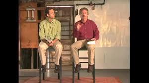 Ray Comfort Blog Kirk Cameron U0026 Ray Comfort Living Waters University Video Online