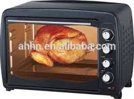Toaster Oven Pizza 65l Electric Oven Black Color Big Toaster Oven Buy Electric Oven