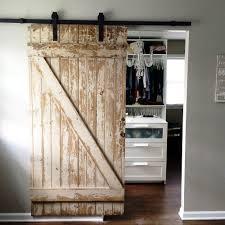 Wooden Barn Door by Barn Doors U2014 Real Antique Wood