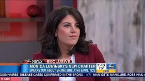 Monica Lewinsky Meme - monica lewinsky weighs in on hillary clinton s presidential caign