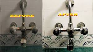 Best Way To Clean A Bathroom Bathroom Cleaning Tips How To Clean A Bathroom Tap And Shower