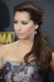 ponytail prom hairstyles women medium haircut
