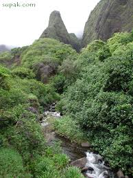 Iao Valley State Park Map by Hawaii Stuff Site Map Guide To All Stuff Hawaiian