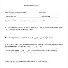 sample work proposal csun edu sample freelance proposal template