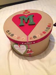 Paper Mache Christmas Crafts - 25 christmas eve boxes to make hobbycraft blog