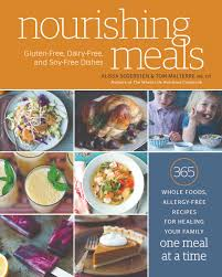 nourishing meals cookbook whole life nutrition