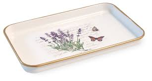 butterfly serving platter ophelia co anabelle butterfly serving tray reviews wayfair