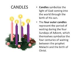 advent wreath candles advent wreath