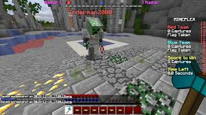 Capture The Flag Minecraft Ctf Glitches