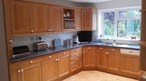 best way to paint kitchen cabinets uk painting oak kitchen doors furniture painter