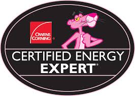 Owens Comfort Systems Star Companies Inc Certified Energy Expert