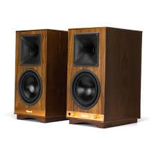 home theater systems with wireless speakers the sixes powered bookshelf speakers klipsch