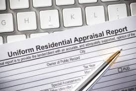 Home Appraisal Value Estimate by Home Appraisals And Your Mortgage Accunet Mortgage