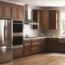 Kitchen Cabinets Design Kitchen Cabinets Color Gallery At The Home Depot