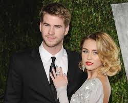 Miley Table L Liam Hemsworth Tells Ex Fiancee Miley Cyrus Move On Already