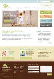 115 best web design health wellness images on pinterest