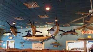Hanging Decor From Ceiling by Fish Decorations Hanging From Ceiling Picture Of Big Fish Grill