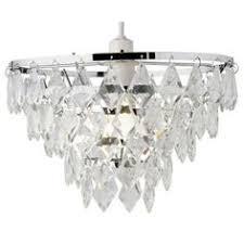 Homebase Chandelier Living Temsia Beaded Globes Ceiling Light From Homebase Co Uk