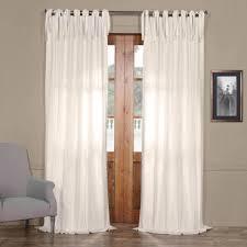 Cotton Drapes Linen Curtains Linen Drapes Half Price Drapes
