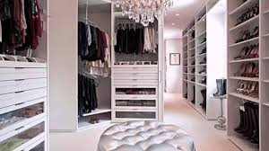 walk in wardrobe ideas from absolute property services youtube