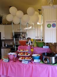 dollar store baby shower pilot baby shower i make cake