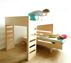 Loft Bed With Crib Underneath Toddler Loft Beds Toddler Loft Beds Toddler Loft Bed With Stairway