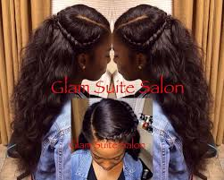 different styles or ways to fix human hair best 25 closure weave ideas on pinterest hair styles weave