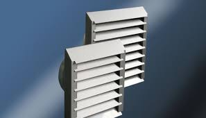 grille ventilation cuisine grille de ventilation en inox rectangulaire pour cuisine abk
